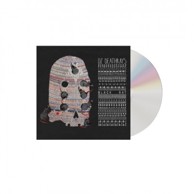 Black Rat CD