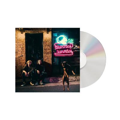Bloody Lovely CD