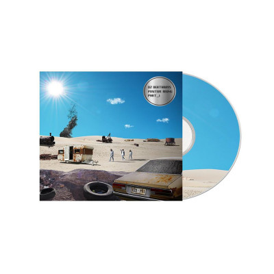 Positive Rising Part 1 CD