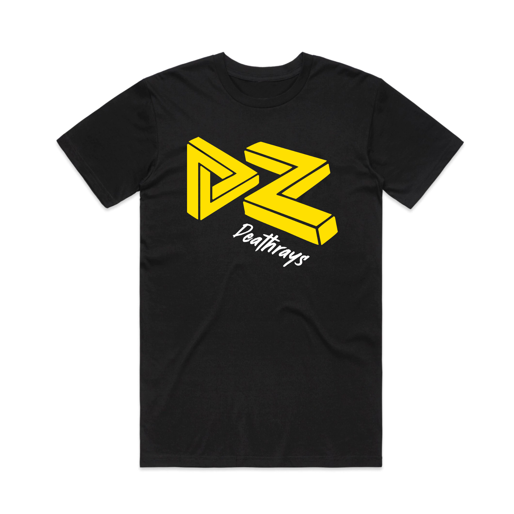 DZ Logo Tee