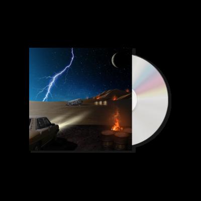 Positive Rising: Part 2 CD